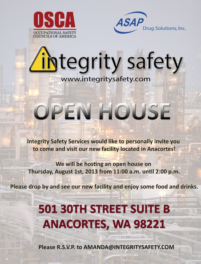 Integrity Safety Ope#3B9943